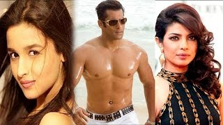 Salman Khan - Raj Kundra controversy, Alia Bhatt replaces Priyanka Chopra and more
