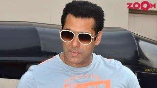 Salman Khan's Special Gesture Towards A Female Contestant After She Faints On 'Dus Ka Dum' Set - ZOOMDEKHO