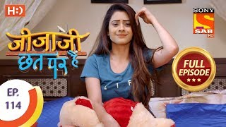Jijaji Chhat Per Hai - Ep 114 - Full Episode - 15th June, 2018 - SABTV