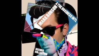 Video Mark Ronson Ft. Boy Ge - Somebody To Love Me (Radio Edition
