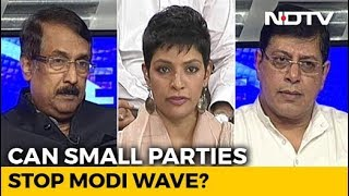 Can opposition unity jeopardise Modi wave in 2019? - NDTV