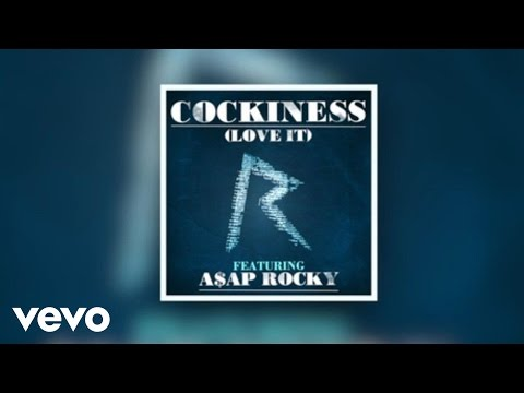 Rihanna - Cockiness