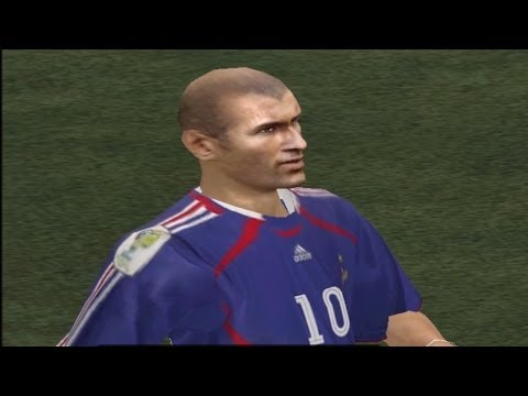 FIFA World Cup History: Los ultimos 3 Video Juegos del Mundial (2006-2014)