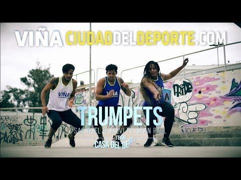 Trumpets by Team Casa del Deporte