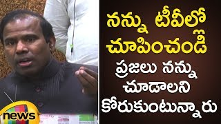 KA Paul Requests Media To Promote His Party | KA Paul Latest Updates | AP Elections | Mango News - MANGONEWS