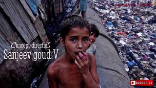 Humanity || Telugu short film 2018 || Directed By Sanjeev Goud || Anandjoy creation's - YOUTUBE
