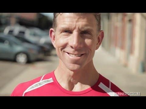 Tom Krumenacker: How Running Saved Me