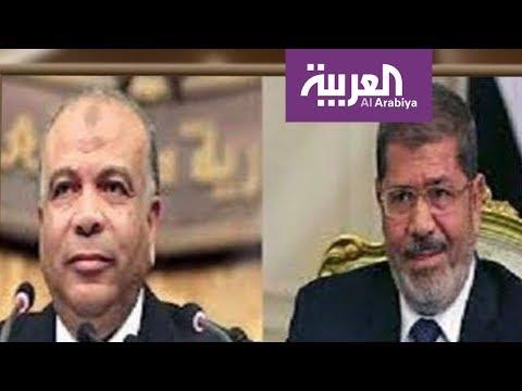 خبايا الاجتماع السياسي الذي حضره محمد مرسي بعد هروبه من السجن! - اتفرج دوت كوم