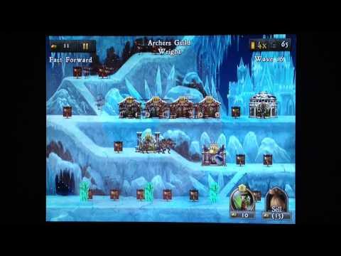 Defender Chronicles 2 Razortooth Immortal 20 General