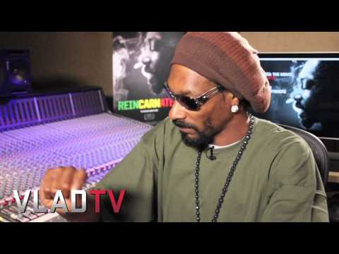 Snoop Dogg on 2Pac's Work Ethic & Predicting Death