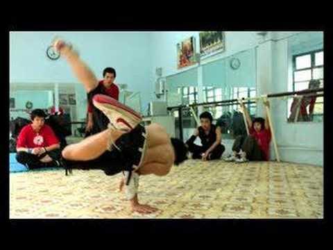 Hanoi Hip Hop