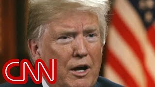 Trump slams former leaders of US intelligence - CNN