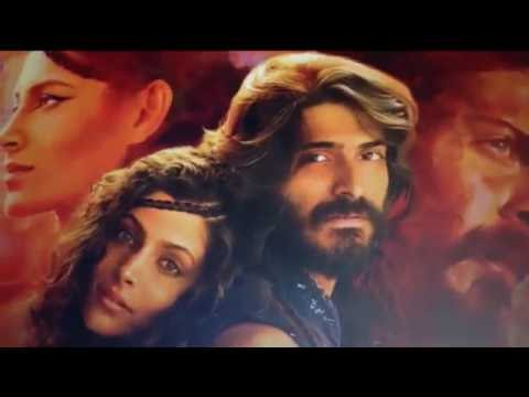 Mirzya Full Movie | Harshvardhan Kapoor & Saiyami Kher | Promotional Events