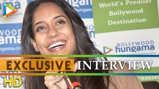 FULL Interview: Lisa Haydon's Exclusive Interview On The Shaukeens - HUNGAMA