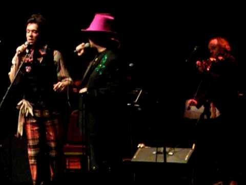 What Are You Doing New Year s Eve by Rufus Wainwright & Boy George A Not So Silent Night