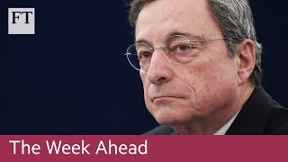ECB rate meeting, easyJet results - FINANCIALTIMESVIDEOS