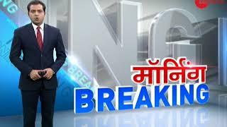Morning Breaking: Big test for BJP, Left in  Tripura Assembly elections 2018 - ZEENEWS