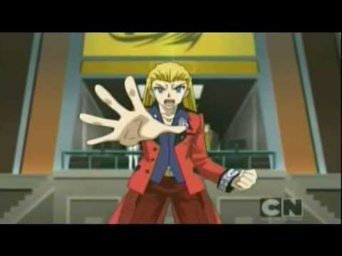 Beyblade Metal Masters - Odcinek 29 - Gravity Destroyer