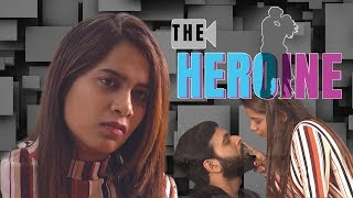 THE HEROINE | Telugu Latest Short Film | Bharadwaj Bankupalli || Ts19media - YOUTUBE