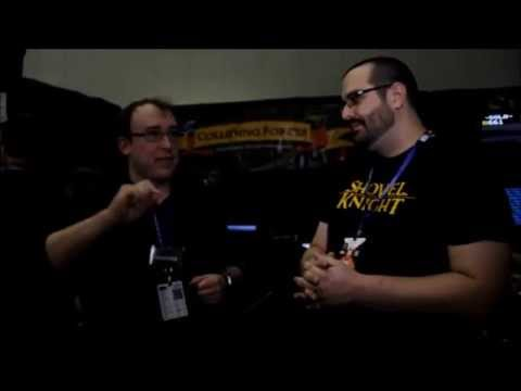 PAX East 2014: Interview with Yacht Club Games
