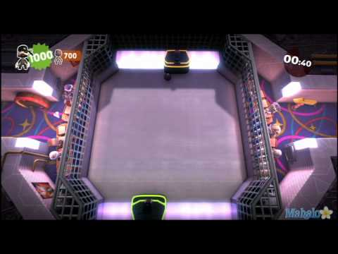  Little Big Planet 2 Walkthrough &#8211;