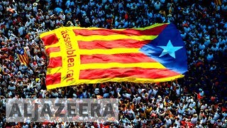 Spain plans to take control of Catalonia - ALJAZEERAENGLISH