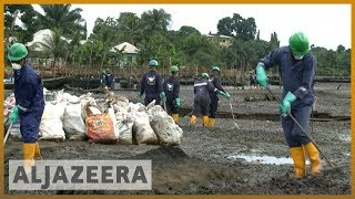 🇳🇬 Nigeria: Cleaning up the oil industry's past mistakes | Al Jazeera English - ALJAZEERAENGLISH