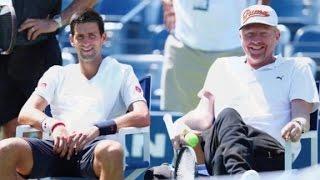 Becker: Djokovic can retain title - CNN