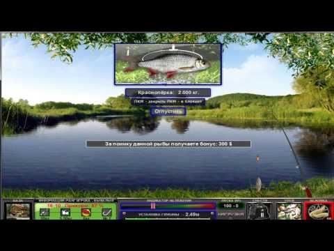 стимулятор наша рыбалка