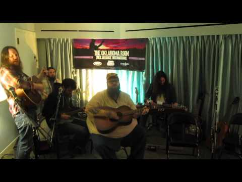 The Oklahoma Room UNPLUGGED late night hang out sing-a-along 2015