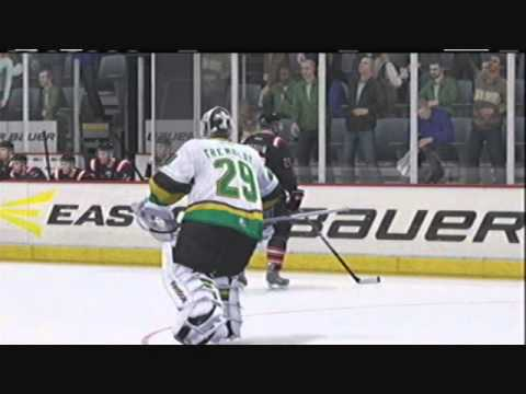 NHL 14 QMJHL 2014 Playoffs: Halifax Mooseheads vs Val-d'Or Foreurs Round 3 Game 1 Preview