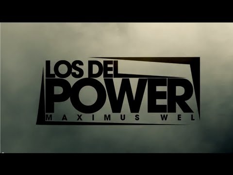 Maximus Wel Ft Voltio - Mucho Power (Official Video)
