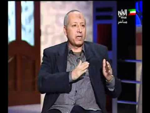 Alrai TV13FEB2011العلاج بسم النحل الجزء الثاني د محمد نجيب البسيوني