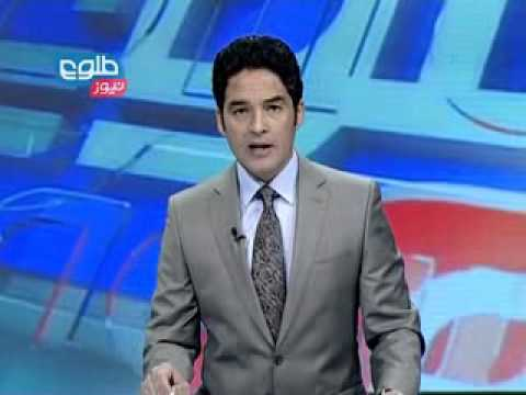 TOLOnews 6 PM News 14 March 2014