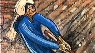 71. Peter zieht das Eisen an