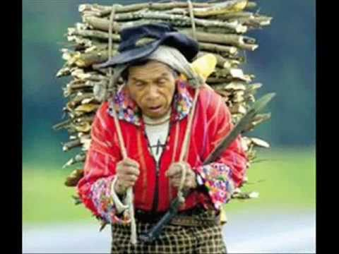 Tristezas Quetzaltecas (Guarimba)-GUATEMALA