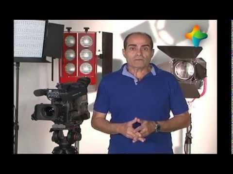 Você Aprende Mais | Curso Presencial para Formação de Cinegrafista -  Estácio Tom Jobim