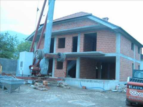 Related Pictures ndertim shtepive themel deri qelsi dore gjilan