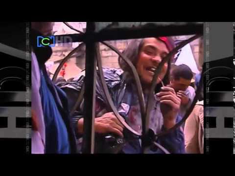 pandillas guerra y paz segunda temporada capitulo 09