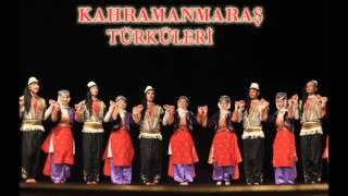 Tarihi Maraş Türküleri