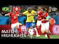 Brazil v Switzerland - 2018 FIFA World Cup Russia� - Match 9