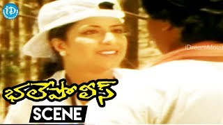 Bhale Police Movie Scenes - Ritu Shilpa Gets Emotional Seeing Her Friend Vani || Ali - IDREAMMOVIES