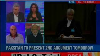 Kulbhushan Jadhav case in ICJ Day 3: India exposes Pakistan violation of international laws - NEWSXLIVE