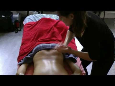 Stimulating Massage Techniques