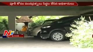 పూరి జగన్నాథ్ని సిట్ అడిగే ప్రశ్నలేవి? || Tollywood Drugs Case || NTV - NTVTELUGUHD