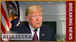 🇺🇸Trump: No reason to hear tape of 'vicious' murder | Al Jazeera English - ALJAZEERAENGLISH