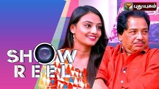 Mella Thiranthathu Manasu Movie Team in Showreel 27-08-2014  PuthuYugam TV Show
