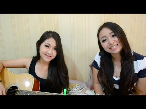 Everything Has Changed - Taylor Swift ft Ed Sheeran (Cover by ElviraVinsensia ft RhealinaMonica)