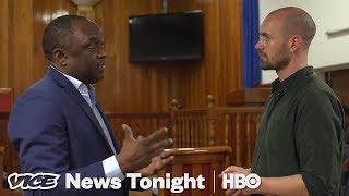 Protestors In Haiti Are Demanding The President Step Down (HBO) - VICENEWS