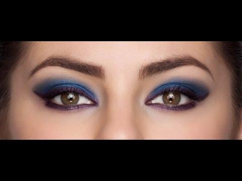 Maquiagem para o Carnaval - Sadi Consati
